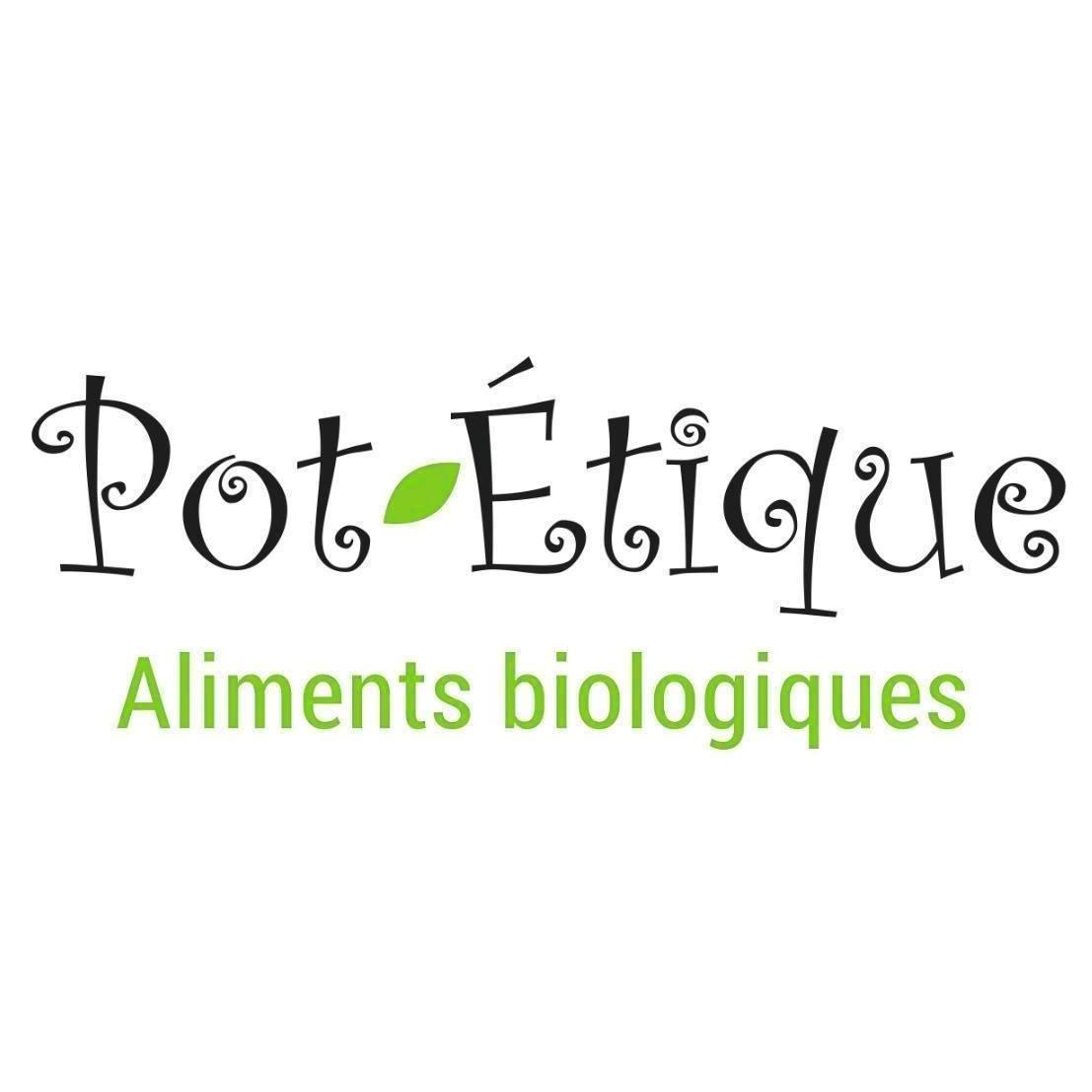 Boutique d'aliment zéro déchet en vrac Pot-Étique Saint-Jean-sur-Richelieu Québec Ulocal produit local achat local