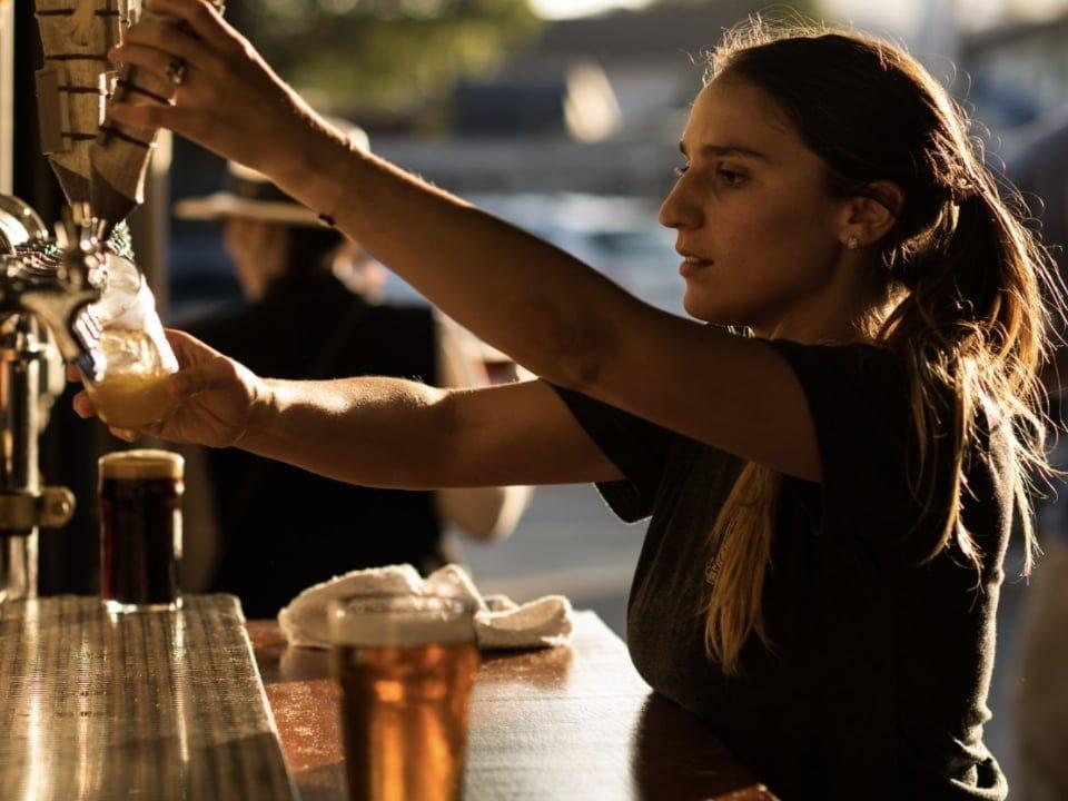 alcool microbrasserie pure order brewing company santa barbara californie ulocal produit local achat local