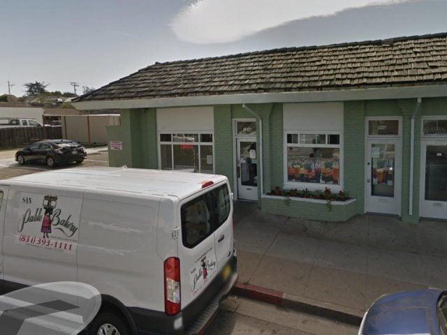 alimentation boulangerie patisserie san pablo bakery seaside californie ulocal produit local achat local