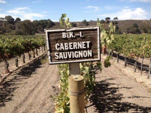 alcool vignoble silver wines santa barbara californie ulocal produit local achat local