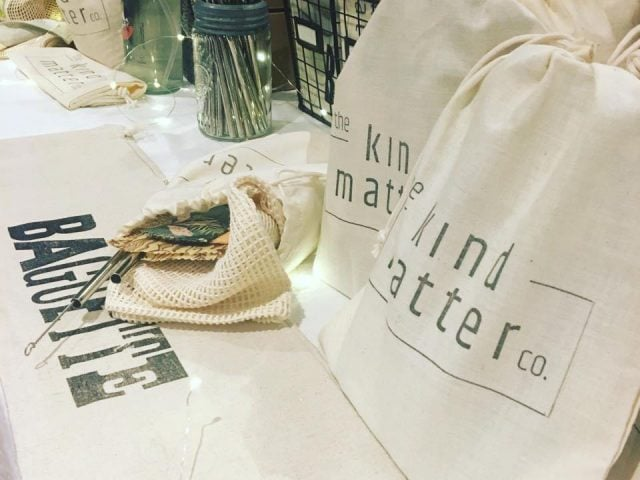 Ecological zero waste shop The Kind Matter Company Milton Ontario Ulocal local product local purchase
