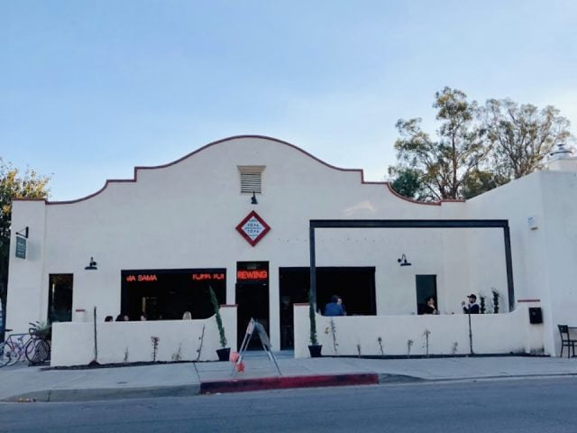 liquor microbreweries topa topa brewing ojai california ulocal local product local purchase