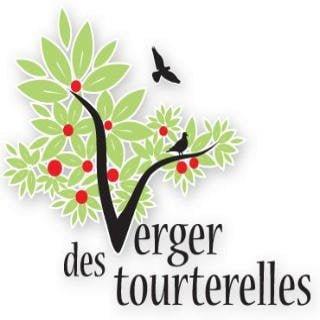 Verger autocueillette pommes cidres boutique Verger des tourterelles Duhamel-Ouest Québec Ulocal produit local achat local