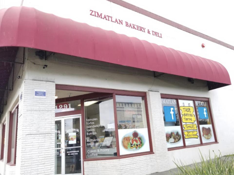 alimentation patisserie zimatlan bakery seaside californie ulocal produit local achat local
