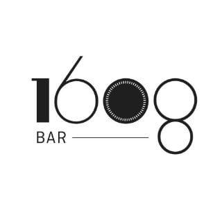 restaurant logo 1608 bar a vin et fromage québec quebec canada ulocal produits locaux achat local produits du terroir locavore touriste