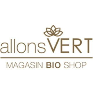 boutique logo allons vert montréal quebec canada ulocal local products local purchase local produce locavore tourist
