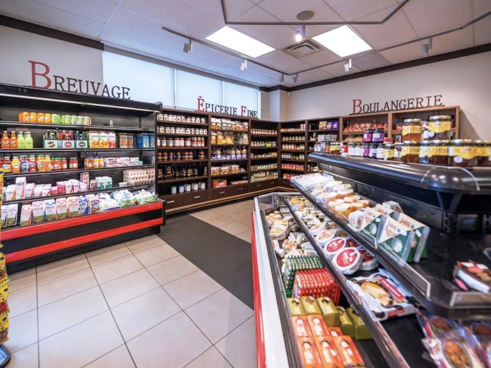 alimentation boucherie epicerie specialisee boucherie cote fabreville quebec ulocal produit local achat local