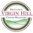 Café torréfié boutique alimentation Brûlerie Virgin Hill Foster Québec ulocal produit local achat local