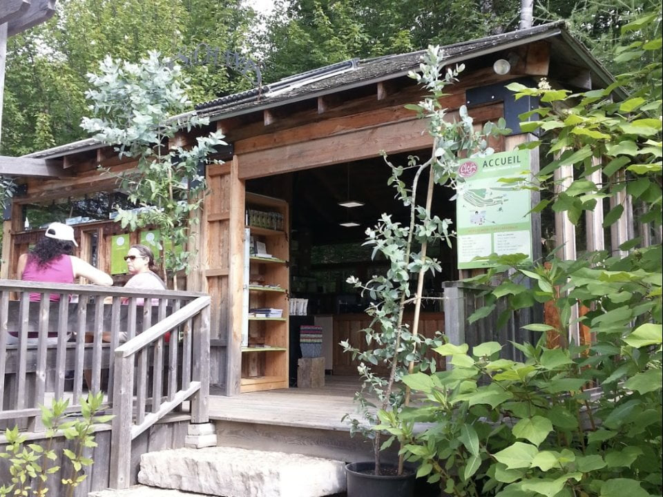 food specialty grocery store organic products clef des champs val david quebec ulocal local product local purchase