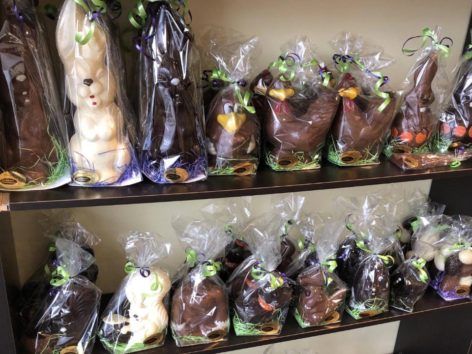 aliment chocolaterie patisserie confidences et chocolats sainte therese quebec ulocal produit local achat local