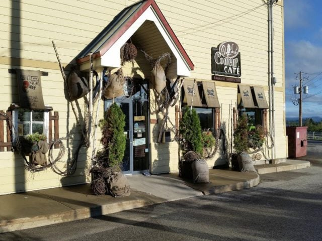 food cafe sainte agathe des monts quebec ulocal local product local purchase