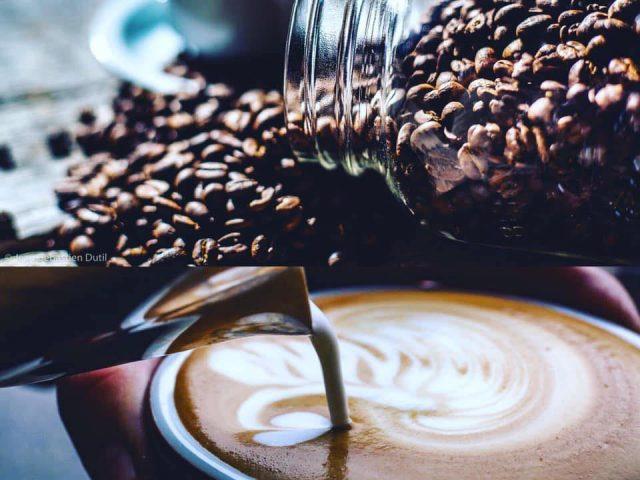 Cafe alimentation boutique Géogène Micro-torréfacteur Sherbrooke Québec Ulocal produit local achat local