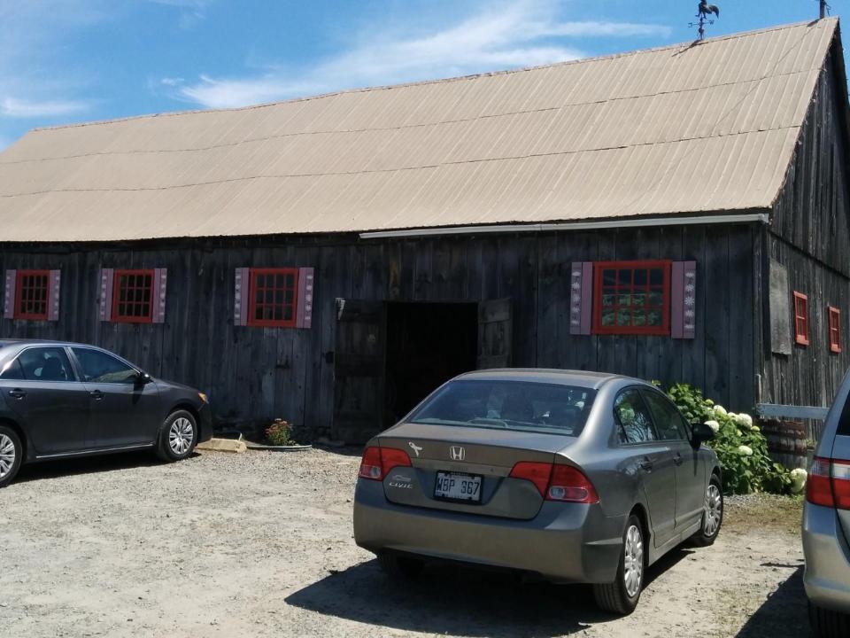 alimentation autocueillette fermiers de famille jardin de la vieille grange blainville quebec ulocal produit local achat local