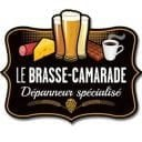 specialty grocery store logo le brasse-camarade saint-andré-avellin quebec canada ulocal local products local purchase local produce locavore tourist