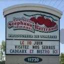 food family farmers restaurant food stores les serres bertrand mirabel quebec ulocal local product local purchase