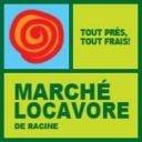 public markets logo marche locavore de racine quebec canada ulocal local products local purchase local produce locavore tourist