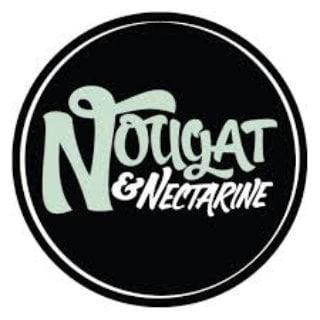 pâtisserie logo nougat et nectarine montréal quebec canada ulocal produits locaux achat local produits du terroir locavore touriste