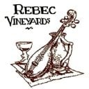 vineyards logo rebec vineyards amherst virginia united states ulocal local products local purchase local produce locavore tourist