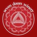 vignoble logo seven doors winery huddleston virginie états unis ulocal produits locaux achat local produits du terroir locavore touriste