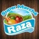 specialty grocery store logo supermarche raza montréal quebec canada ulocal local products local purchase local produce locavore tourist