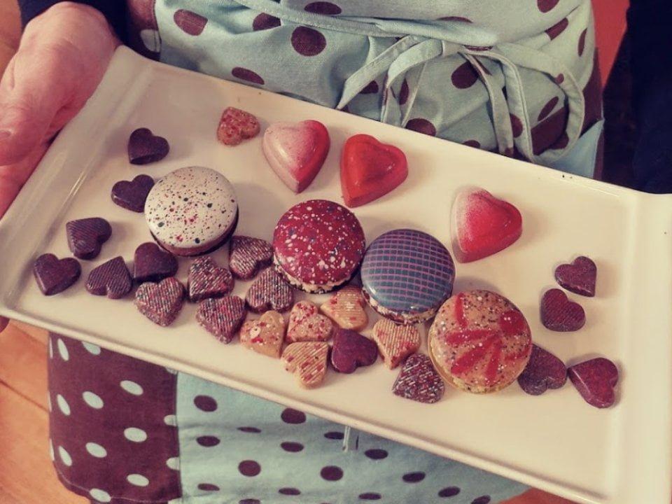 alimentation chocolaterie talie chocolat laval quebec ulocal produit local achat local