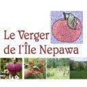 Orchards local produce apple picking Le Verger de l'Île Nepawa Sainte-Hélène-de-Mancebourg Quebec Ulocal local product local purchase