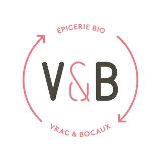 épicerie spécialisée logo vrac et bocaux épicerie bio rosemont montréal quebec canada ulocal produits locaux achat local produits du terroir locavore touriste