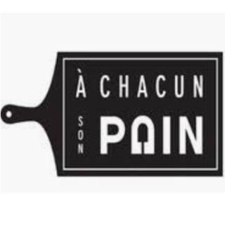 Logo A Chacun Son Pain - Baie Saint-Paul Ulocal produit local achat local