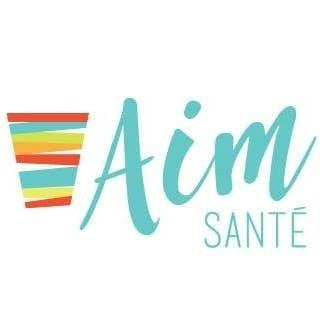 restaurant logo aim sante victoriaville quebec canada ulocal produits locaux achat local produits du terroir locavore touriste