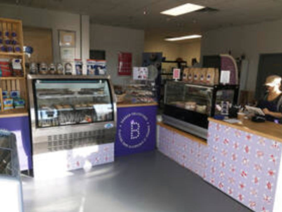 food pastry shops vegan organic products bonbon collections st bruno quebec ulocal local product local purchase