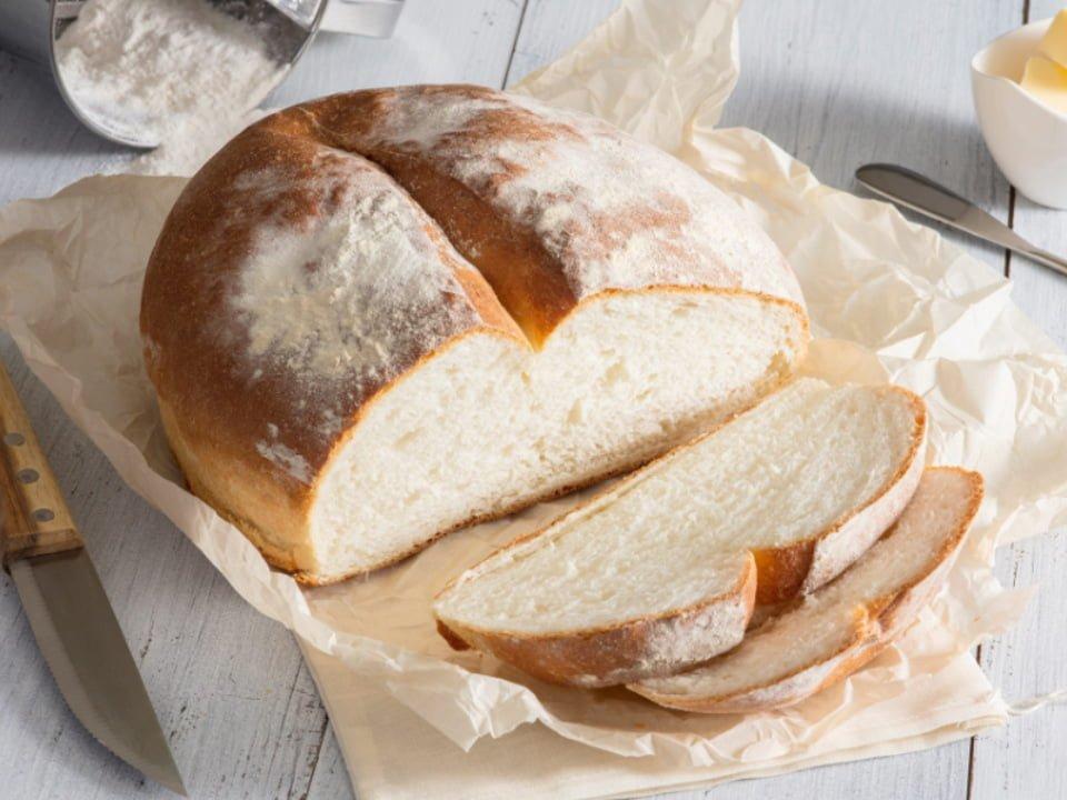 Pain artisanale boulangerie Boulangerie Blouin Sainte-Famille Québec ulocal produit local achat local produit du terroir