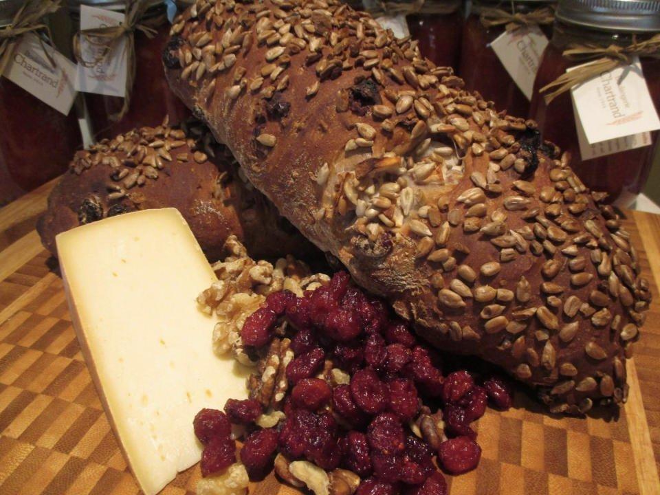 alimentation boulangerie artisanale boulangerie chartrand saint antoine abbe quebec ulocal produit local achat local