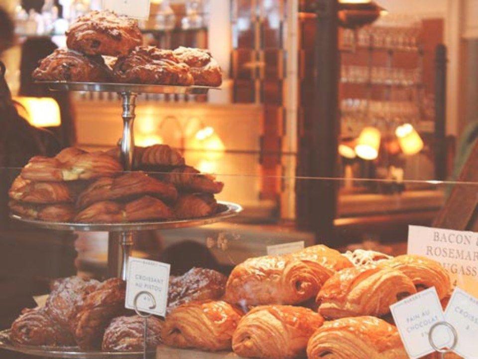 épicerie spécialisée patisseries croissants boutique alimentaire le gourmet montréal quebec canada ulocal produits locaux achat local produits du terroir locavore touriste