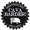 boucherie logo ca va barder boucherie-charcuterie creative montreal quebec canada ulocal produits locaux achat local produits du terroir locavore touriste