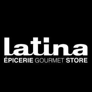 épicerie spécialisée logo chez latina montreal quebec canada ulocal produits locaux achat local produits du terroir locavore touriste