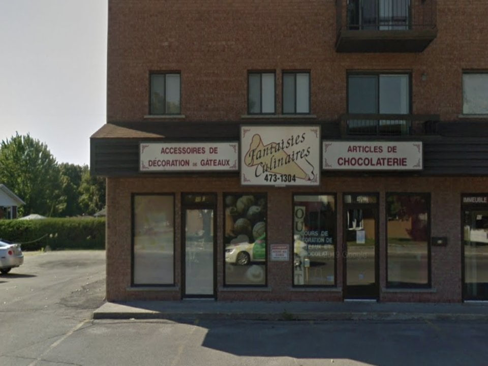 food chocolate factories boutiques fantaisies culinaires saint eustache quebec ulocal local product local purchase