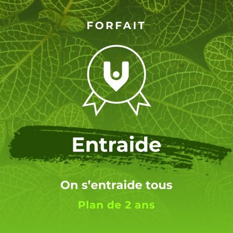 Forfait Ulocal - Entraide