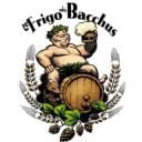 specialty grocery store logo le frigo de bacchus montreal quebec canada ulocal local products local purchase local produce locavore tourist