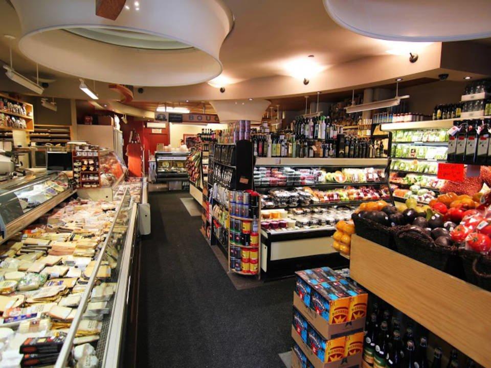 épicerie spécialisée logo le maitre boucher montréal quebec canada ulocal produits locaux achat local produits du terroir locavore touriste