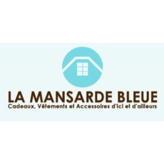 bijoux et accessoires logo mansarde bleue montreal quebec canada ulocal produits locaux achat local produits du terroir locavore touriste