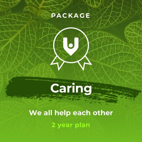 Ulocal Package - Caring