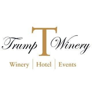 vignoble logo trump winery charlottesville virginie états unis ulocal produits locaux achat local produits du terroir locavore touriste