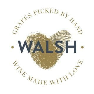vineyards logo walsh family wines purcellville virginia united states ulocal local products local purchase local produce locavore tourist