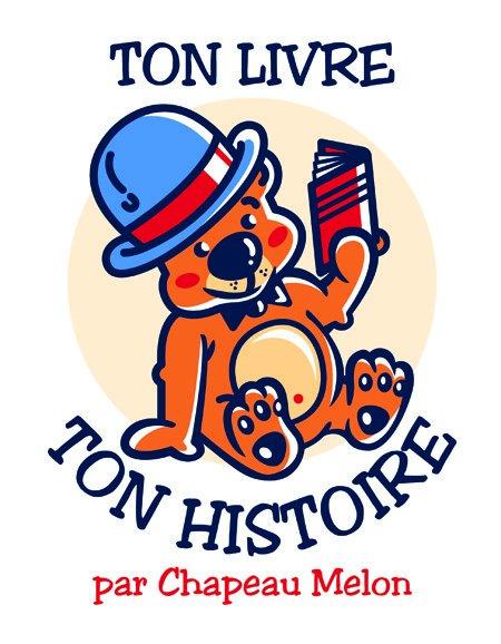 Logo Ton Livre Ton Histoire Saint-Jean-sur-Richelieu Québec Ulocal produit local achat local