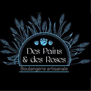Logo Boulangerie Des Pains et des Roses Trois-Rivières Québec Ulocal produit local achat local