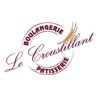 Logo Boulangerie pâtisserie le croustillant Chemin Ste-Foy Québec ulocal produit local achat local