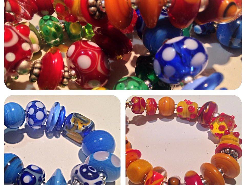 artiste artisans bijoux et accessoires LeClair et Compagnie Richelieu Ulocal produit local achat local