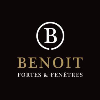 Logo Portes et Fenetres Benoit St-Jean-Baptiste Ulocal produit local achat local