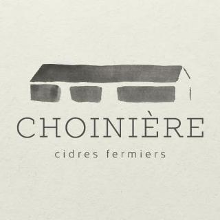 Logo cidre alcool alimentation Cidre Choinière Frelighsburg Québec Ulocal produit local achat local