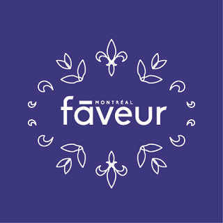 Logo Faveur Montreal Ulocal Cosmetics local product local purchase